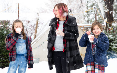 What happened to the cruel bravery of family Christmas Tree hunting?